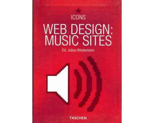 Web Design: Music Sites