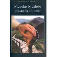 Nicholas Nickleby. The Life and Adventures