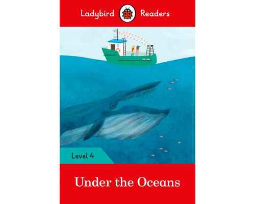 Under the Oceans. Level 4